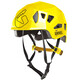 Grivel Stealth Hardshell Helmet Yellow